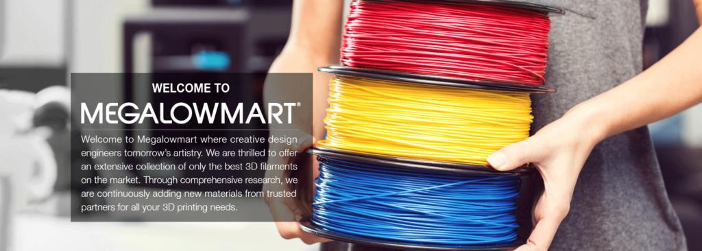 Megalowmart filament