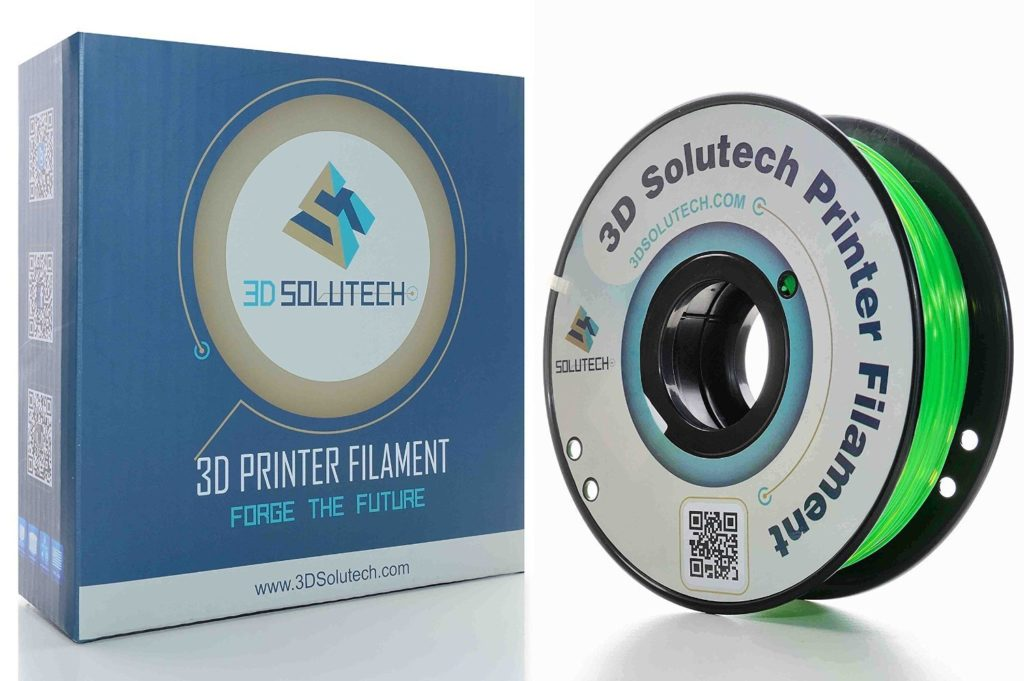 3D solutech