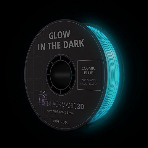 black magic gitd filament