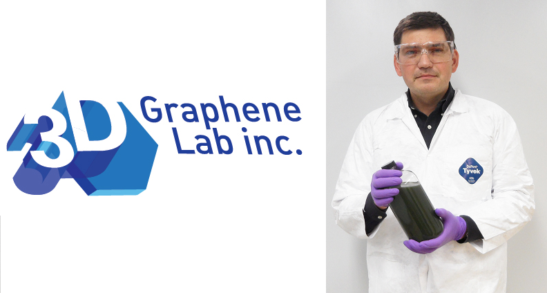 graphene labs