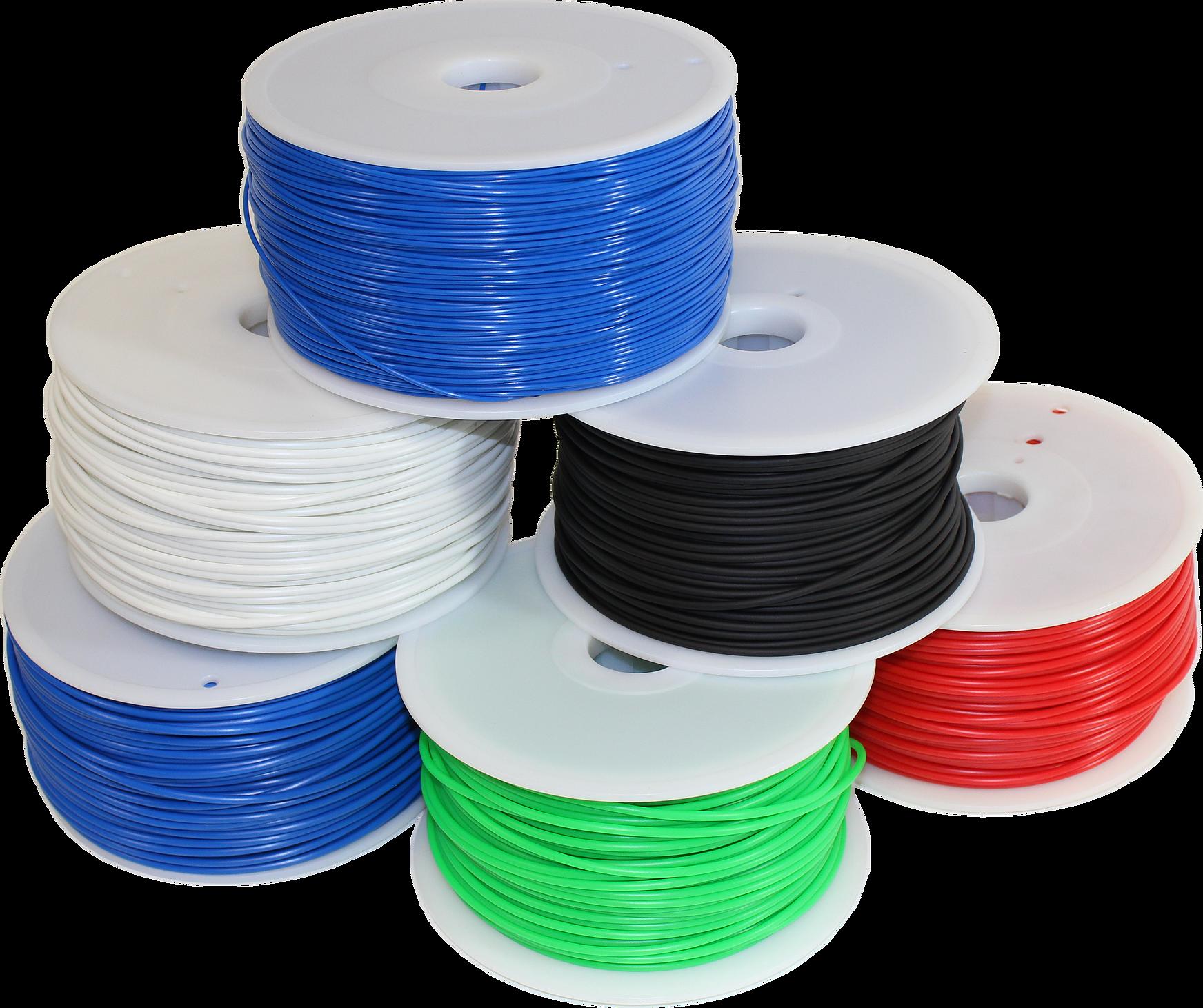 Best 3d Pen Filament Refills Abs And Pla Printer Materialsprinter Materials