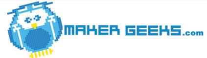 Maker Geeks Logo