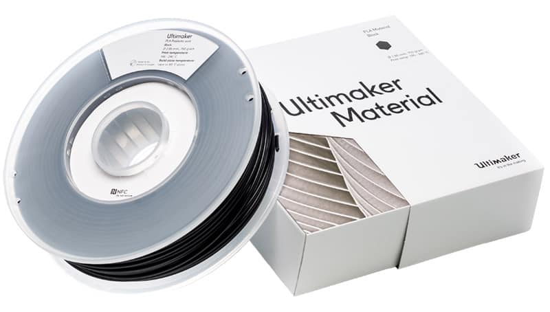 Ultimaker Filament Review