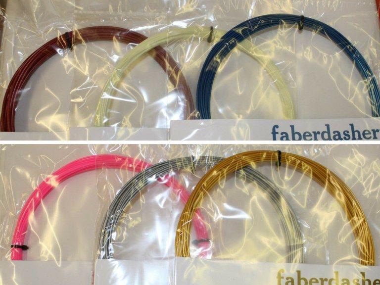pla by faberdashery best PLA filament