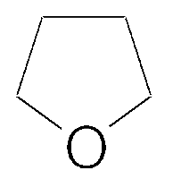 Tetrahydrofuran (THF) ABS Solvents