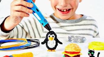 Best 3D Pen Filament