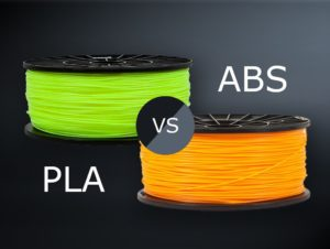 PLA vs ABS