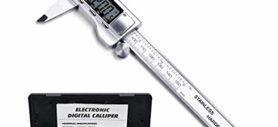 Stainless Steel Vernier