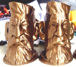 bronze-pla-3d-printed-statue-300x264