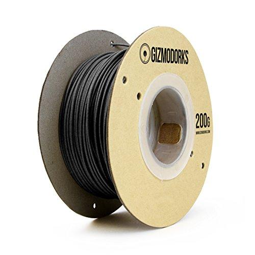gizmo-dorks-carbon-fiber-fill-filament-for-3d-printers-1-75mm-200g__41iiC4jasxL