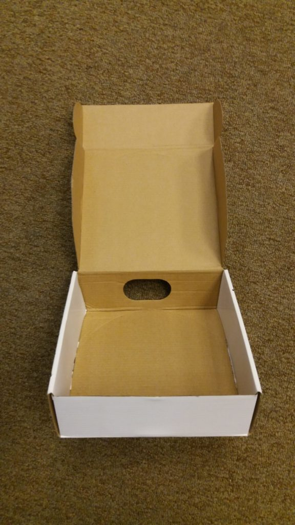 Inland box
