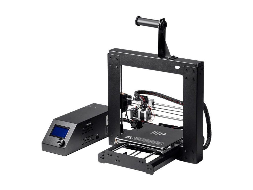 MonoPrice Maker Select V2 best 3d printer under 300