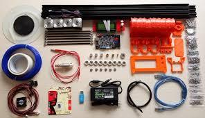 3D printer kit best 3d printer under 300