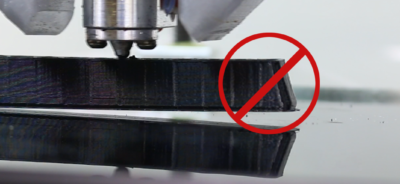 3D Printer bed surfaces