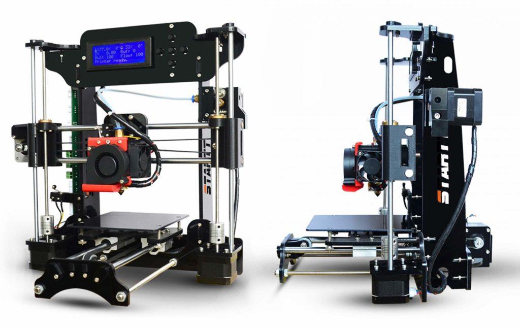 Best DIY 3D Printers